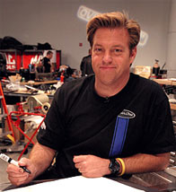 Foose F-150 to Happen at Detroit Auto Show