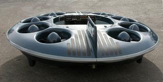World's First Flying Car Enters Production