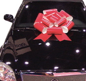 Jalopnik Holiday Gift Guide: A Big Red Bow
