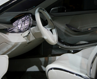 Detroit Auto Show: Top Five Concept Car Features That'll Never See Production