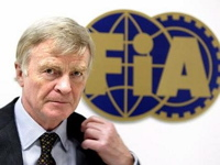 Max Mosley Death Watch #2: ADAC, KNAF Demand Resignation