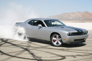 2008 Dodge Challenger SRT8, Reviewed