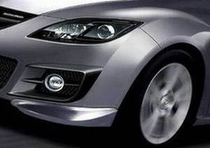 2010 Mazda6 MPS Could Debut In Paris, Get All Wheel Drive