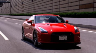 Top Gear Races JDM Nissan GT-R Vs. Bullet Train, We Spoil Winner Below The Jump