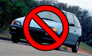 Car And Driver Gives Five Reasons To Not Buy A Cheap Beater Car, We Disagree