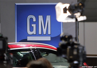 Apple, Google To Replace GM In Dow Jones Industrial Average?