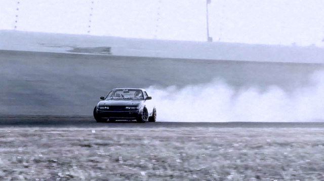 Don't Stop: A Terrifyingly Cool Look At The Non-Professional Drift World