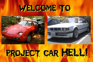 Project Car Hell, Teutonic Nemesis Edition: BMW 750iL or Porsche 928?