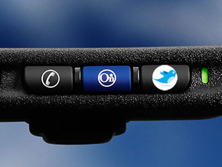 OnStar May Add Voice-Activated Twitter Capability