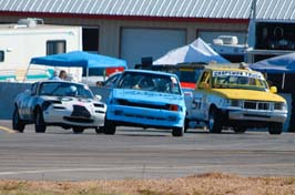 The Top 46 Lemons Of The 24 Hours Of LeMons New Orleans