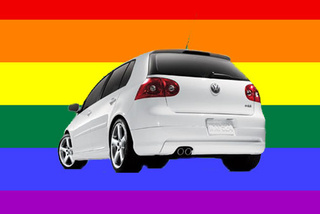 VW Rabbit Most Queer-ied Car In First Quarter, 2009