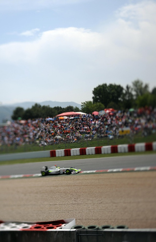 2009 Spanish Grand Prix: A Great Battle of Strategy