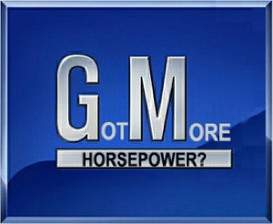Report: GM To File Chapter 11 Bankruptcy On Monday