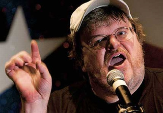 Michael Moore Posthumously Hates Roger, Wants GM To Die