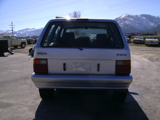 1989 LaForza for $5,300!