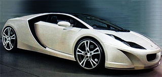 New Lotus Esprit To Feature 500 HP Lexus LF-A 4.8-Liter V10