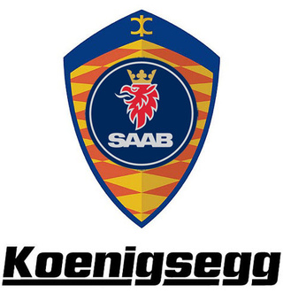 REPORT: Koenigsegg To Buy Saab