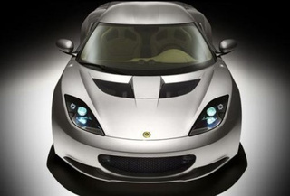 Leaky Lotus! Official US-Bound Evora Details