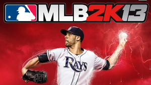 There Will Be Baseball on the Xbox 360; Major League Baseball 2K13 Returns