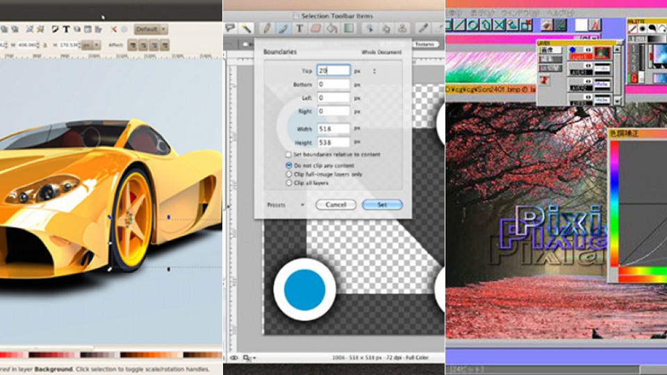 The 25 best alternatives to Photoshop | Technology | The ...
