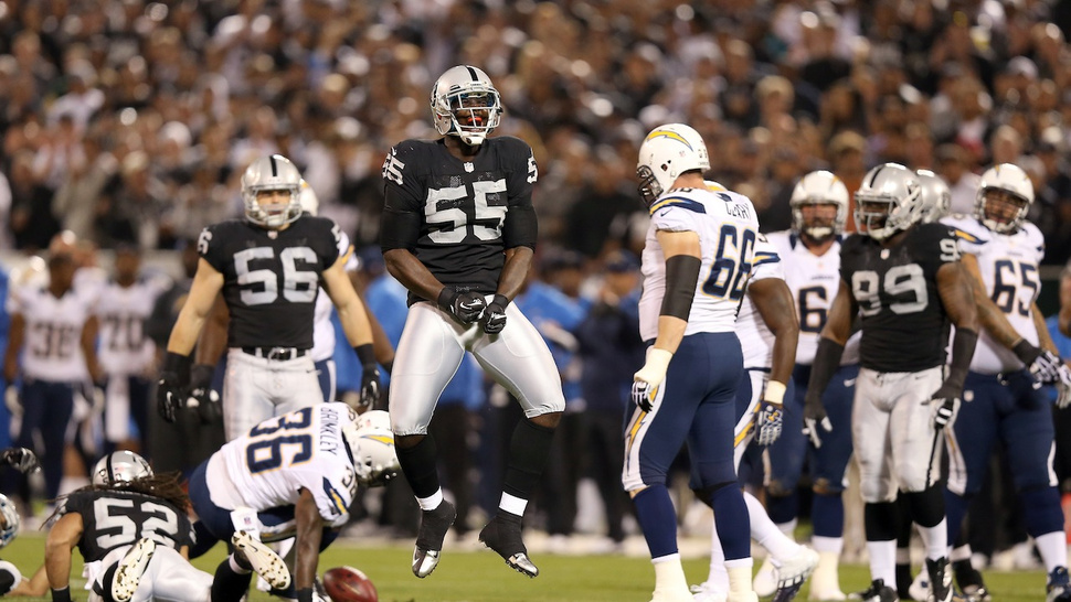 "Rolando McClain Got Thrown In Jail Because He Allegedly Told A Police Officer His Name Was ""Fuck Y'all"""