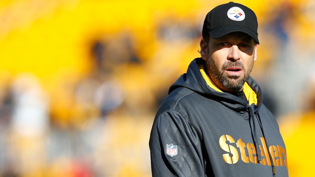 Todd Haley Is Giving One Reporter A Giant Headache