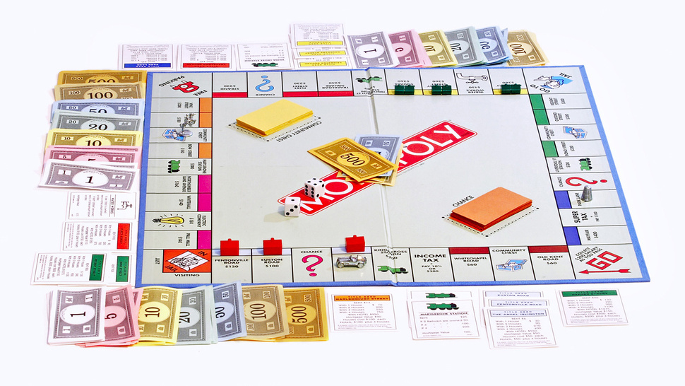 Monopoly Is Retiring One of Its Beloved Game Pieces Forever and It Better Not Be Fucking Shoe