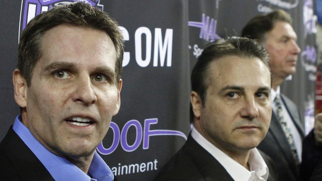 That Kings-To-Seattle Deal Might Not Be So Finalized After All