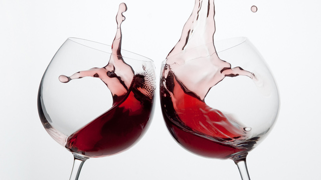 French Teacher Fired for Giving Students Wine in France; Says Crazy Things About Hamburgers