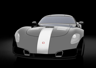Devon GTX Heading To Pebble Beach Despite Losing Viper Bid