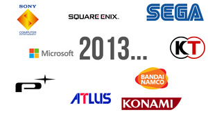Here's What (Some) Japanese Developers Are Looking Forward To In 2013