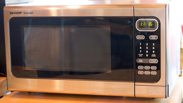 Familiarize Yourself with Your Microwave's Power Settings to Make Microwave Cooking a Joy