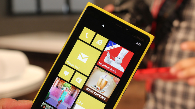 Click here to read Looks Like People Are Buying Lumias After All