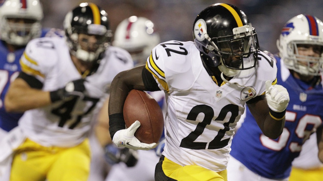 "Steelers RB Chris Rainey, Who Once Texted ""Time To Die Bit…"