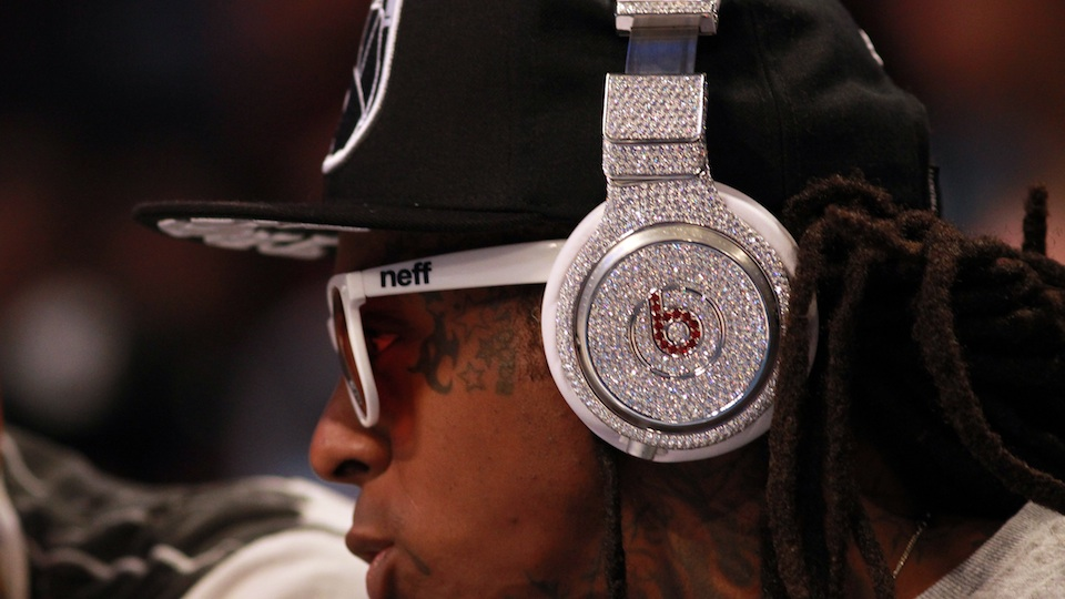 Beats Electronics Announces Its Own Streaming Music Service
