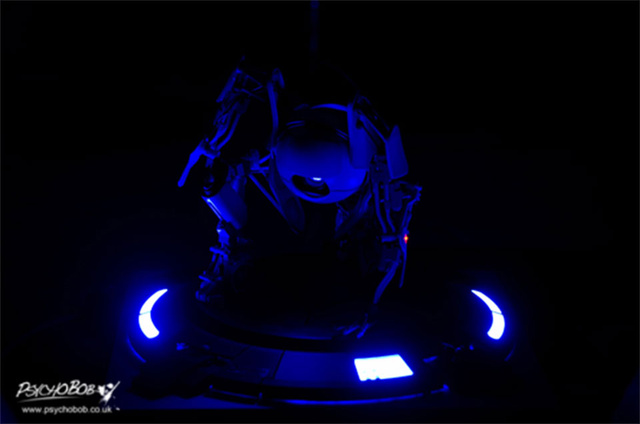 A Portal Figure So Good You'll Think It Came From The Dark, Distant Future