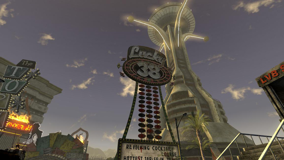 Want To Know What It's Like To Be Mr. House? This <em>New Vegas</em> Mod Will Help.