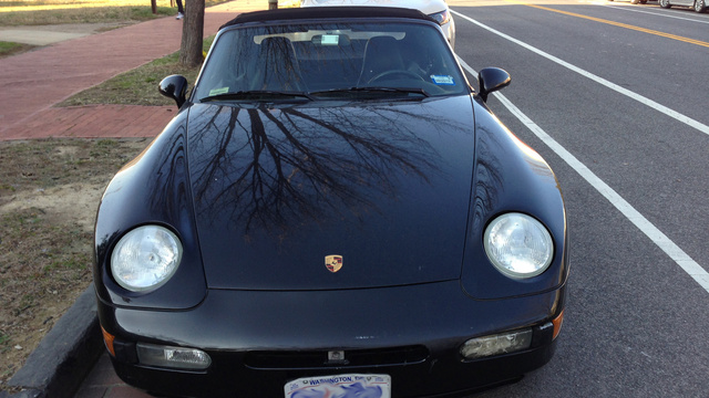 This Porsche 968 Is Great, Great, Great
