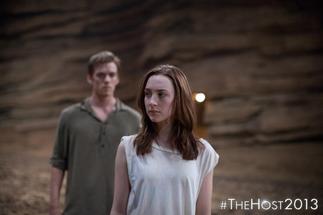 The Host Photos