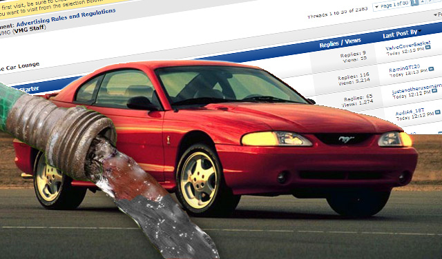 The Internet's Worst Car Advice