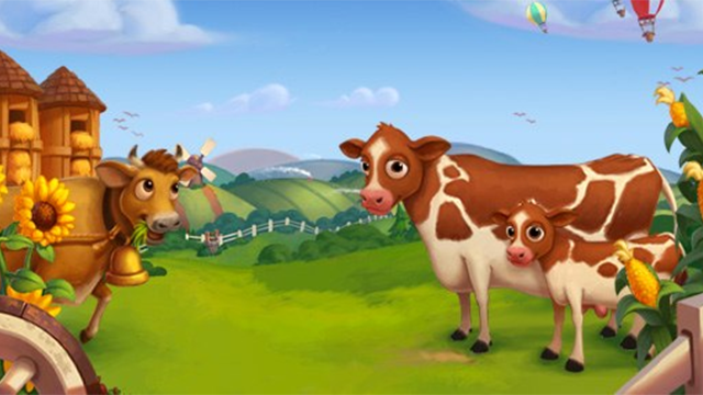 FarmVille 2 'Dairy Delicacies' Quests: Everything You Need to Know