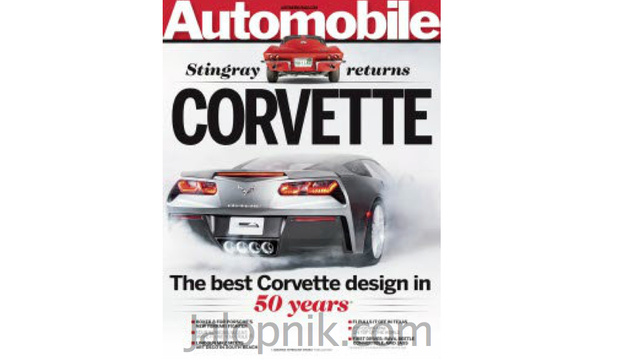 2014 Chevy Corvette: This Is (Really) Most Of It