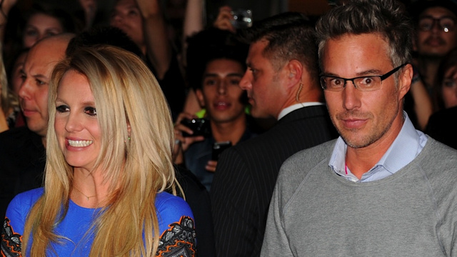 Click here to read Britney Spears and Jason Trawick Decide to Not Be Photographed Together Anymore