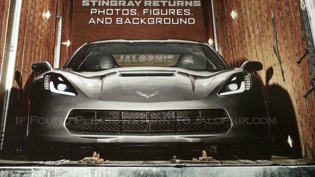 How Can Chevy Make The 2014 Corvette Appeal To Young Buyers?