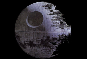The White House will not build a Death Star, tells us in hilariously geeky fashion