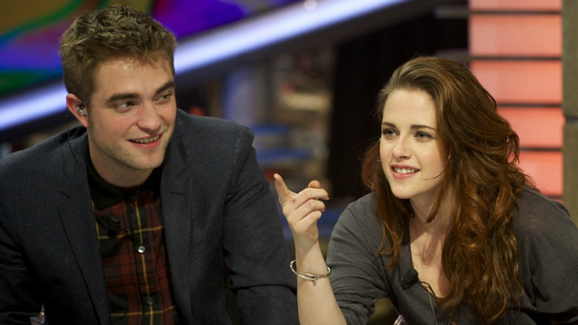 Kristen Stewart and Robert Pattinson Should Just Break Up Already
