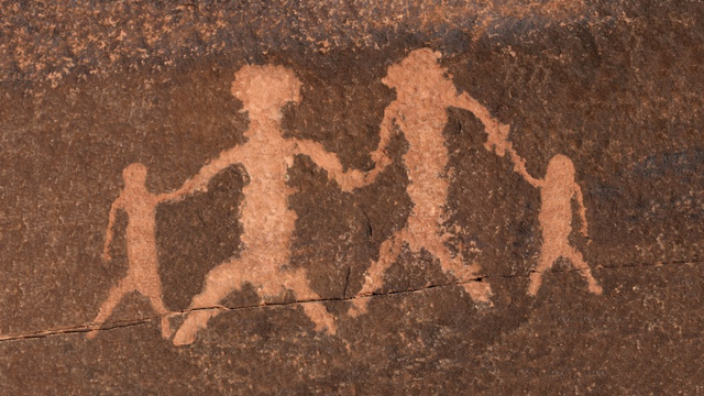 Click here to read When Did Our Early Ancestors Figure Out Sex Makes Babies?