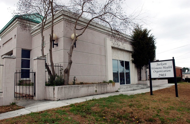 The Only Abortion Clinic in Mississippi Missed State Compliance Deadline, May Face Closure