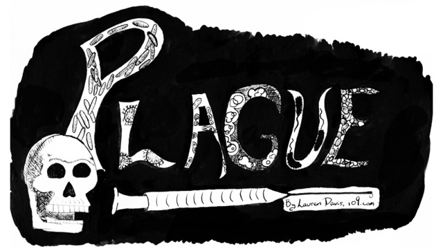 The Webcomic Guide to the Apocalypse: Plague