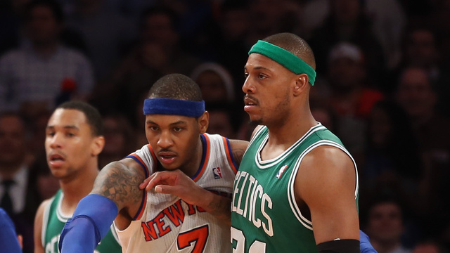 Carmelo Anthony Went On Another Fast Has Been Fasting For 15 Da…